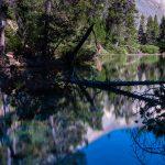 Paesaggi - Italia - Lago Verde