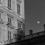 Bianco e nero - Italia - Torino tra tristezza e malinconia